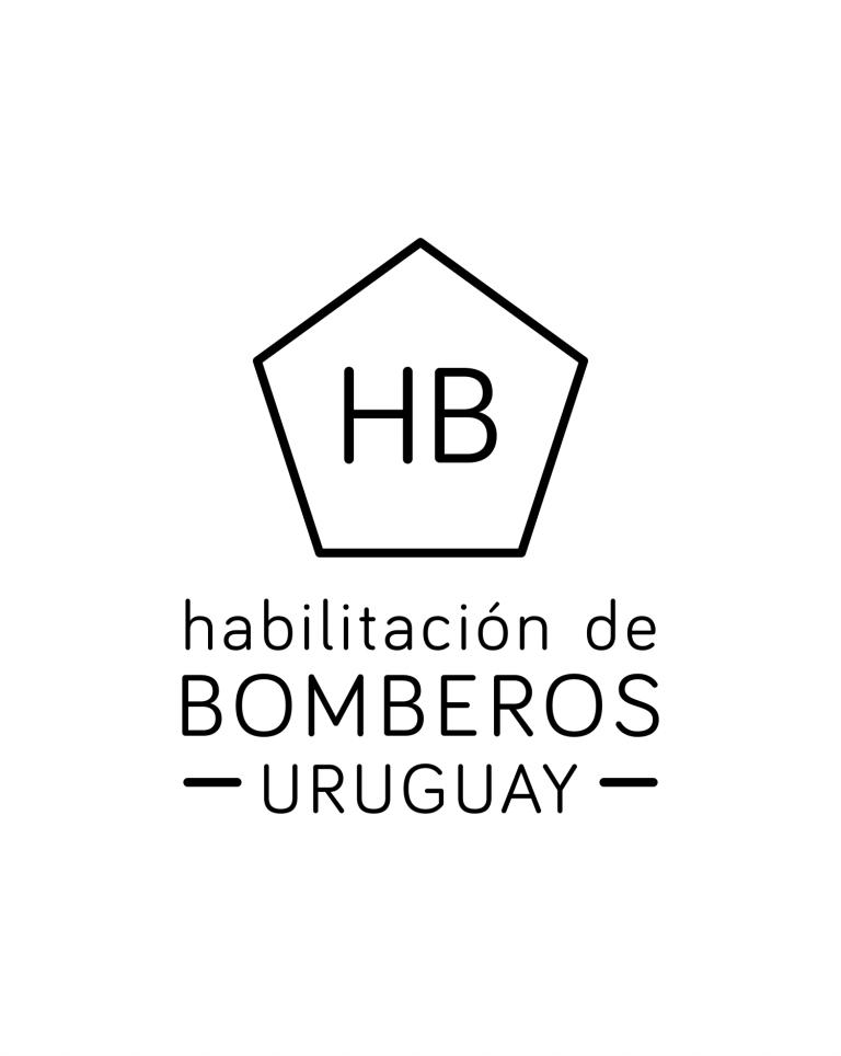 Habilitación de bomberos URUGUAY